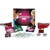 Jogo Strip Play ref.3464