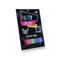 Jogo Party Play 5 Dados...