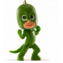 Deco Bolo PJ Mask Gekko 7.5cm