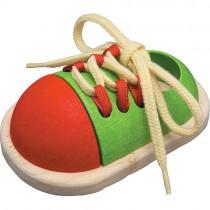 Atar o Sapato Plan Toys 5319