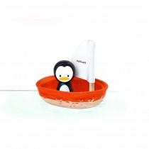 Veleiro Pinguim Plan Toys 5711