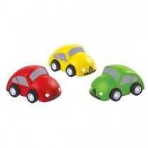 Carros II Plan Toys 6024