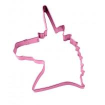Cortador Cabeça unicornio