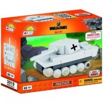 Nano Tank Panther 60 pçs...