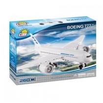 Boeing 777 260pçs Cobi 26261