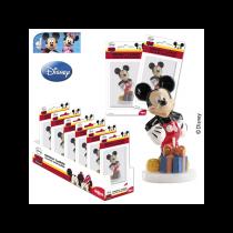 Vela Aniversário Mickey