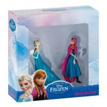 Set 2 Figuras Frozen Mini...