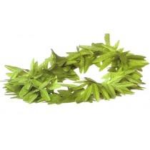 Colar folhas verdes 290B