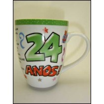 Caneca A TAL IDADE 24