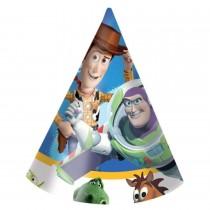 Chapéus de festa Toy Story