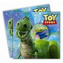 Guardanapos Toy Story