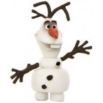 Deco bolo Olaf Frozen