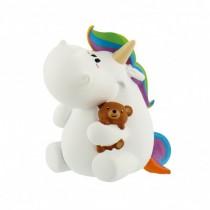 Deco Bolo Unicornio Chubby...