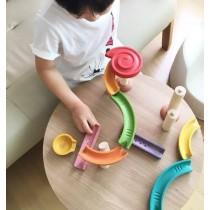 Plan Toys Pista Standard 5642