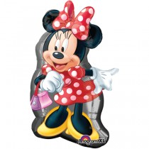 Balão Supershape Minnie