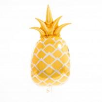 Balão Ananas Dourado