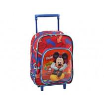 Mochila trolley Mickey 33183