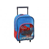 Mochila trolley Spiderman...