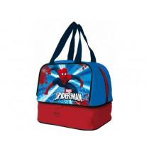 Lancheira Spiderman 33220