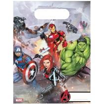 Sacos Oferta Avengers