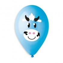 Balão latex Animais saco 10