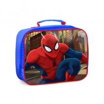 Lancheira de Mão Spiderman