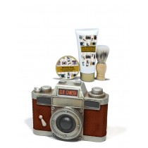 Máquina fotográfica vintage...