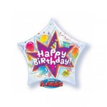 Balão Bubble 56cm