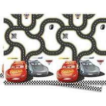 Toalha de mesa Cars