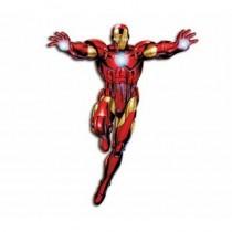 Figura articulada Iron Man 1mt