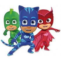 Super silhueta PJ Masks