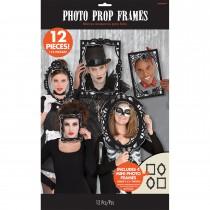 Molduras para fotos halloween