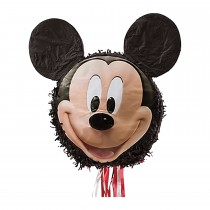 Pinhata 3D Mickey