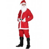 Disfarce Pai Natal 04222...
