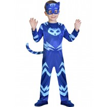 Disfarce PJ Masks Gatuno...