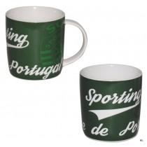 Caneca Clássica Sporting CP