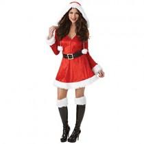 Fato Mãe Natal 841066