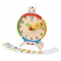 Plan Toys Relógio de...