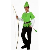 Disfarce Carnaval Robin...