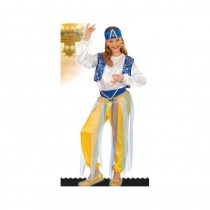 Disfarce Carnaval Princesa...