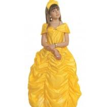 Disfarce Carnaval Rainha da Beleza 8-10 anos