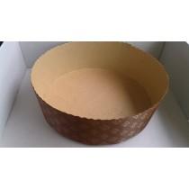 Forma Pão De Ló S/ Buraco...