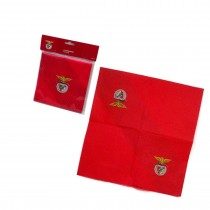 Guardanapos SL Benfica