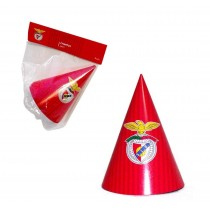 Chapéus de festa SL Benfica