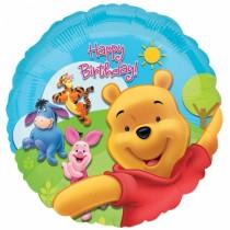 Balão foil Winnie the Pooh