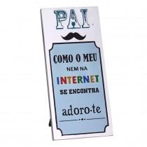 Placa Internet Pai
