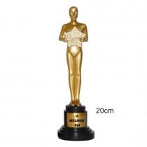 Trofeu Oscar O melhor Pai
