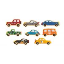 Tescoma Corta massas carros