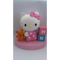 Deco Bolo Hello Kitty