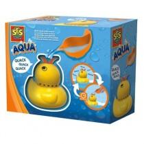 SES Pato para banho com som